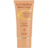 COVERDERM PERFECT FACE SPF 20. Number 3
