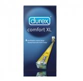 DUREX COMFORT XL