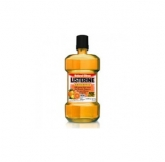 LISTERINE SOLUTION COOL CITRUS