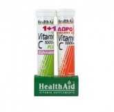 VITAMIN C 1000 mg+ VITAMIN C PLUS ECHINACEA