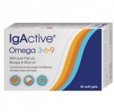 IGACTIVE OMEGA 3-6-9
