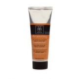 FACIAL EXFOLIATING GEL GENTLE CLEANSING
