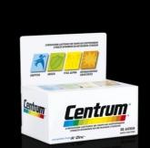 CENTRUM A-ZINC