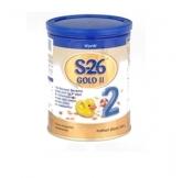 S-26 GOLD II