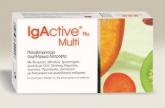 IgActive Multi Flu