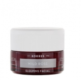 WILD ROSE SLEEPING FACIAL CREAM