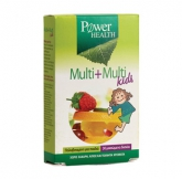 MULTI+MULTI KIDS