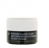 BLACK PINE ANTIWRINKLE & FIRMING NIGHT CREAM