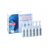 PHYSIOMER AMPOULES