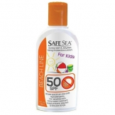 SAFE SEA FOR KIDS.SPF 50+