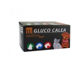 WELLION GLUCO CALEA STRIPS